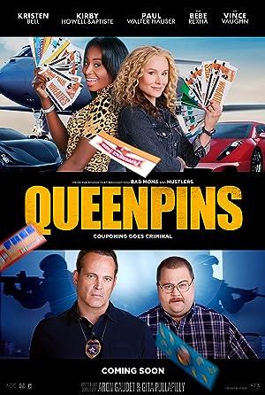 Queenpins Poster