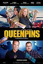 Queenpins (2021) Poster