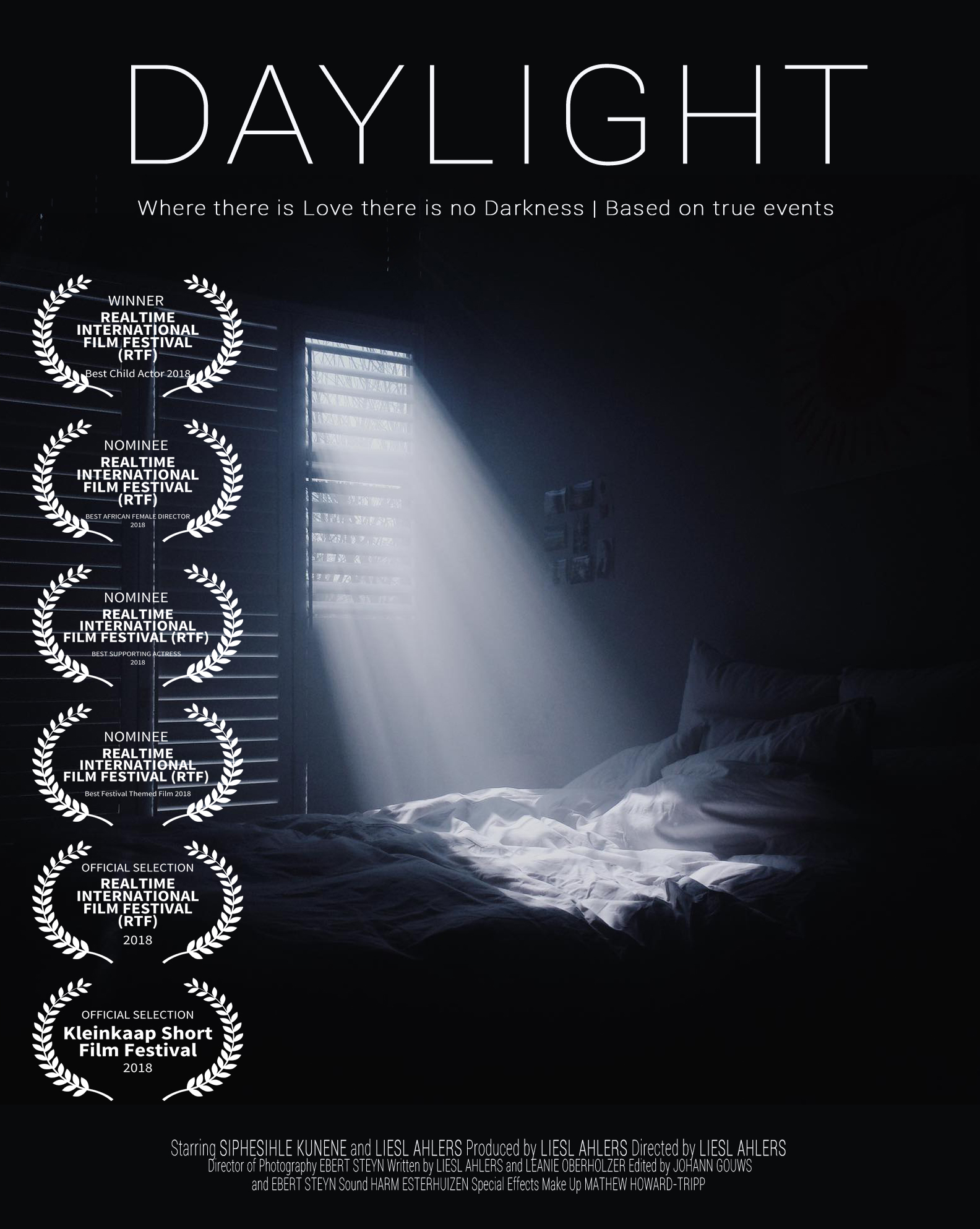 Nal A Sci Fi Short Film By – Meta Morphoz