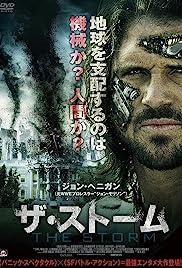 Stormageddon (2015) 720p