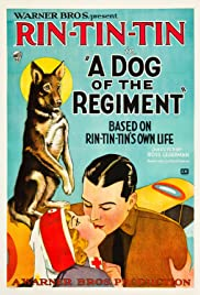 A Dog of the Regiment Poster