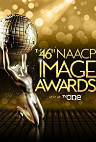 Primary photo for The 46th Annual NAACP Image Awards