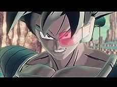 Dragon Ball Xenoverse 2 (VG)