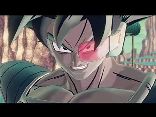 Dragon Ball Xenoverse 2 (VG)