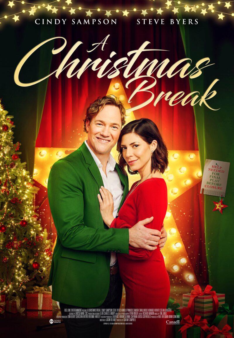 watch A Christmas Break on soap2day