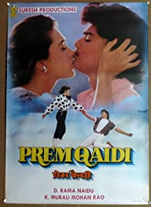 Prem Qaidi full movie torrent
