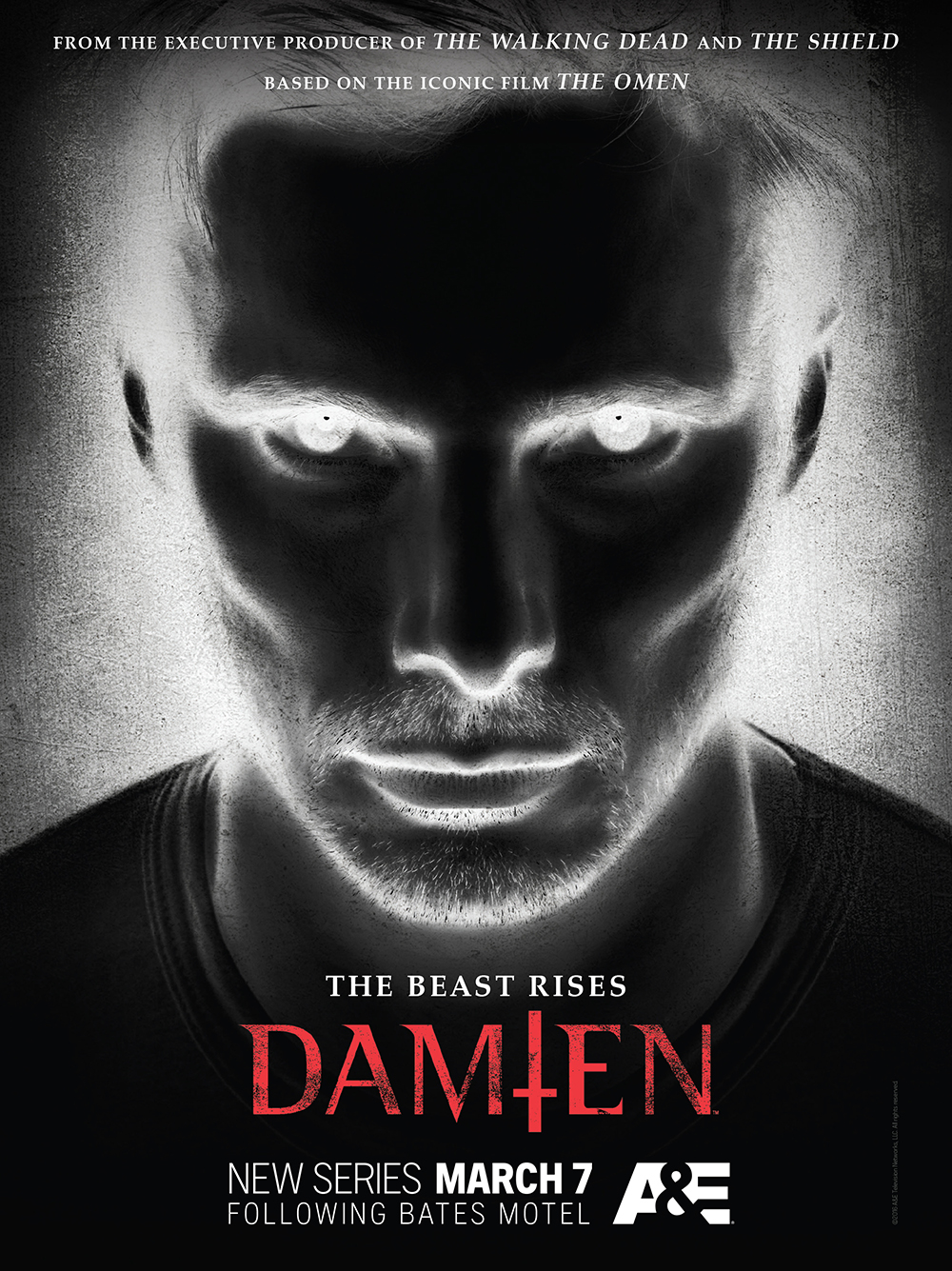 Damien Tv Series 2016 Imdb