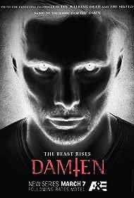Bradley James in Damien (2016)