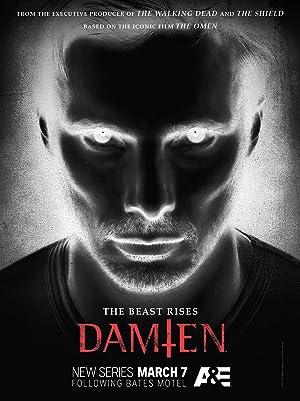 Where to stream Damien