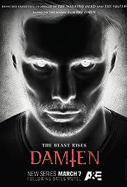 Damien Poster - TV Show Forum, Cast, Reviews