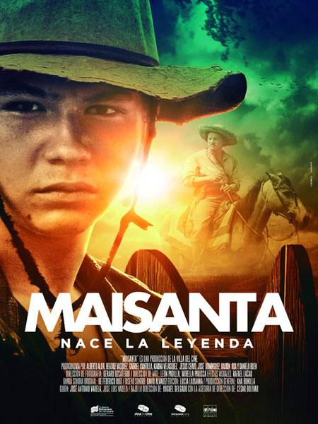 Maisanta [2016][Español][1080p][MEGA]