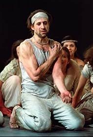 Peter Stormare in Backanterna (1993)