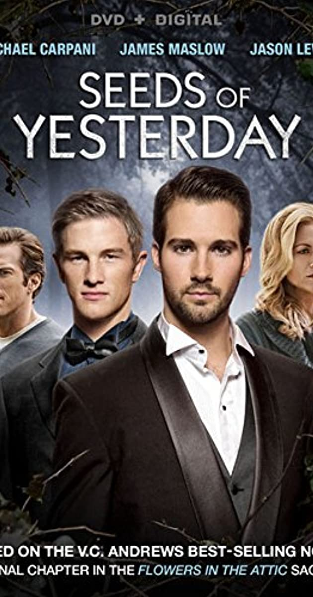 Seeds Of Yesterday Tv Movie 2015 Imdb