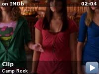 Camp Rock (TV Movie 2008) - IMDb