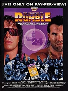 Dvd movie downloading sites Royal Rumble by Kerwin Silfies [HDR]