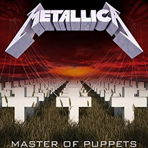 Best site to download full movies Metallica: Master of Puppets [XviD]