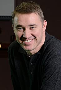 Primary photo for Stephen Hendry