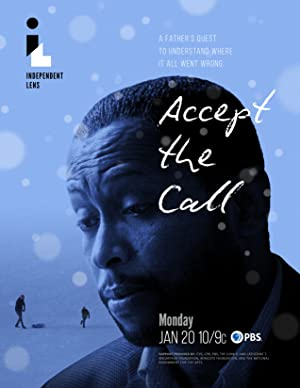 Where to stream Accept the Call