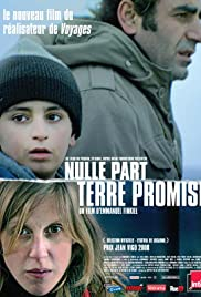 Nulle part terre promise Poster