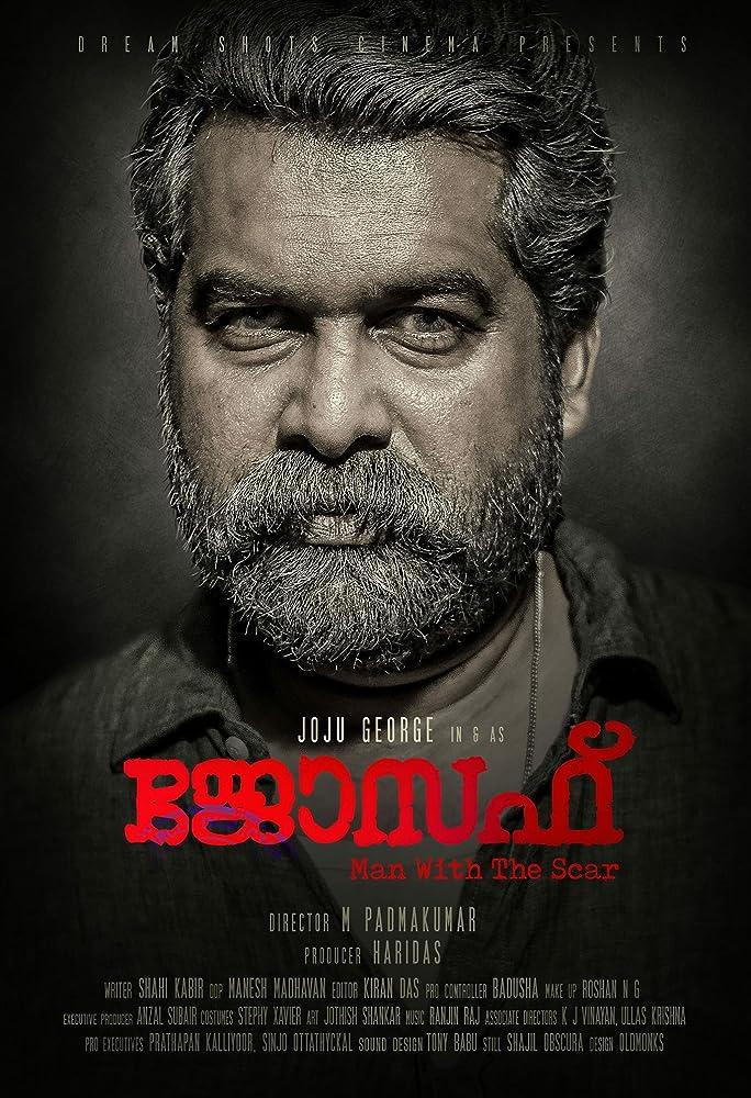 Joseph (2018) Malayalam HQ DVDRip - x264 - 700MB - 400MB - 250MB