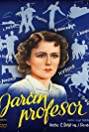 Jarcin profesor (1937) Poster