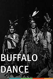 Buffalo Dance Poster