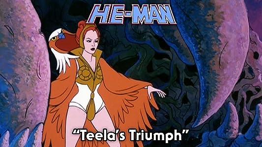 Downloading movies dvd ipod Teela's Triumph [UHD]