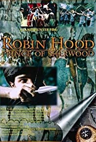Primary photo for Robin Hood: Prince of Sherwood