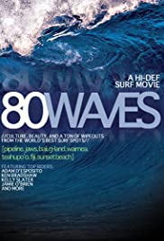 80 Waves Poster