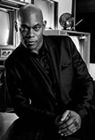 Primary photo for Bokeem Woodbine