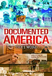 Documented America: The i Word Poster