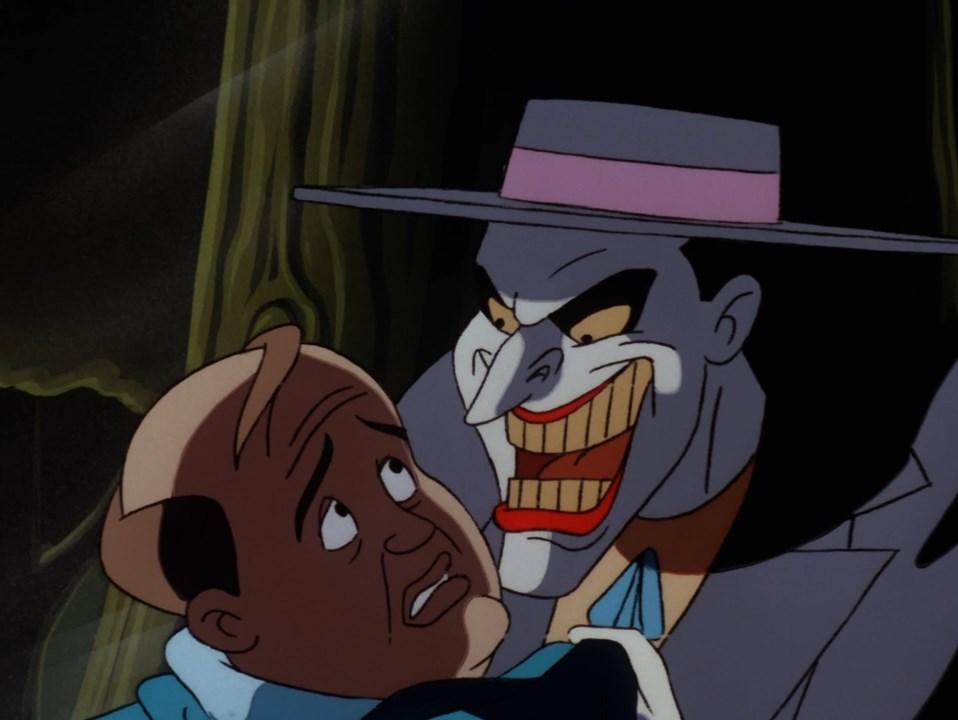 Joker's Favor (1992)