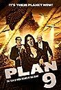 Plan 9 (2015) Poster