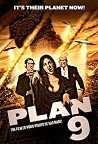 Primary photo for Plan 9