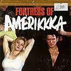 Gene LeBrock in Fortress of Amerikkka (1989)
