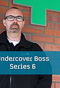 Primary photo for Undercover Boss
