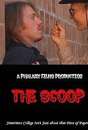 The Scoop (2005) ONLINE SEHEN