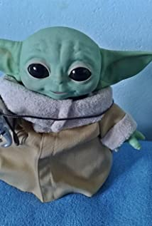 Baby Yoda Picture