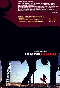 Primary photo for Jamón, Jamón