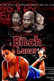 Taral Hicks, Stan J. Adams, Sofia Salgado, and Shayna Darice in Bitch Lover (2020)