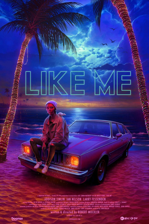 Kaip aš (2017) / Like Me
