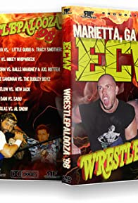 Primary photo for ECW Wrestlepalooza