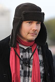 Billy Corgan Picture