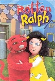 Rotten Ralph Poster