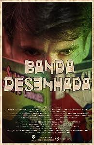 itunes downloading movies Banda Desenhada by [1920x1280]