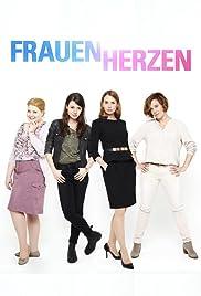 Frauenherzen: The Series Poster