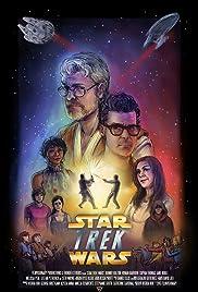 Star Trek Wars Poster