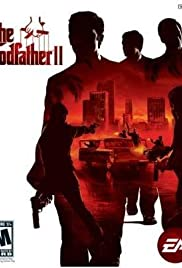 The Godfather II Poster