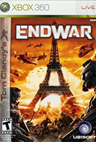 Endwar (2008)