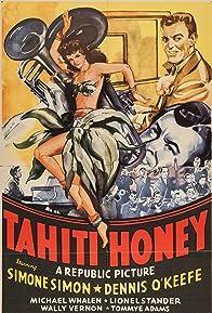 Primary photo for Tahiti Honey